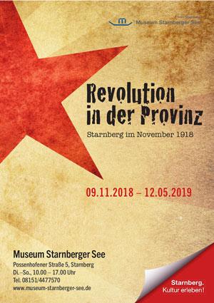 Revolution in der Provinz