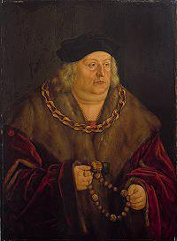 Albrecht IV. der Weise