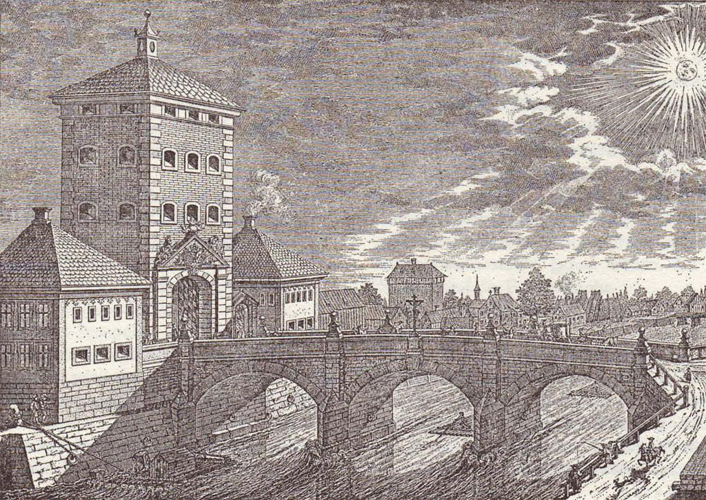 Ludwigsbrücke