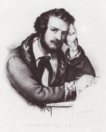 Ludwig von Schwanthaler