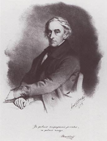 Carl Friedrich Philipp von Martius