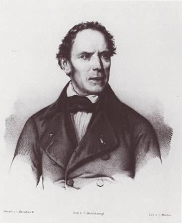 Johann Andreas Schmeller
