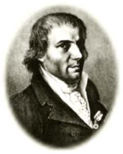 Joseph von   Utzschneider