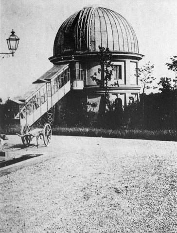 Steinheil-  Observatorium