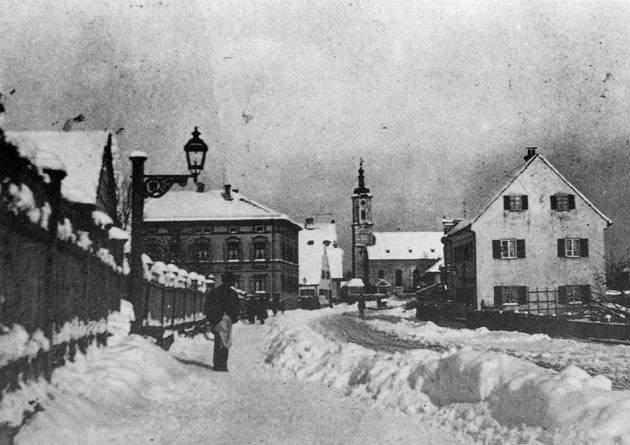 Sendlinger Kirche