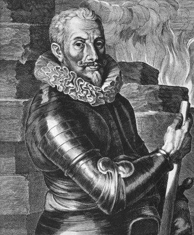 Johann t´Serclaes von Tilly
