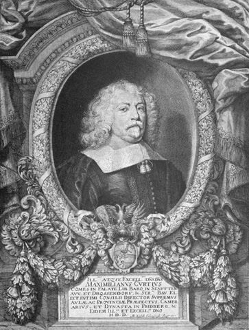 Premierminister Maximilian Kurz