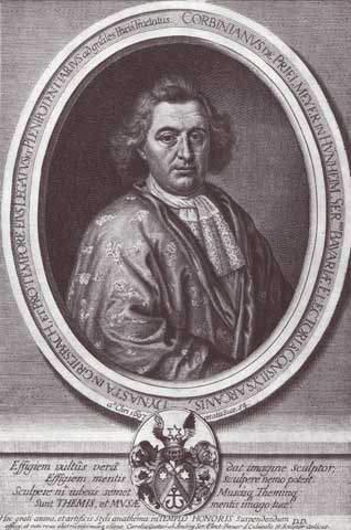 Freiherr von Prielmayer