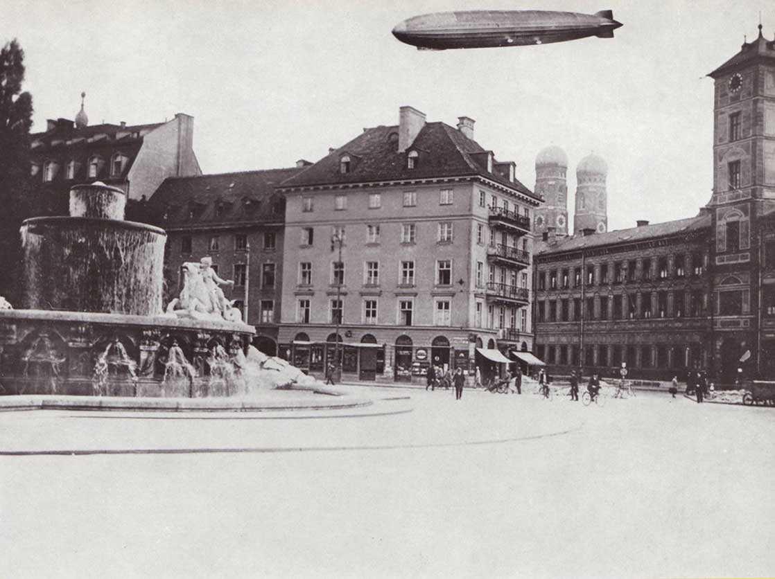 Lenbachplatz