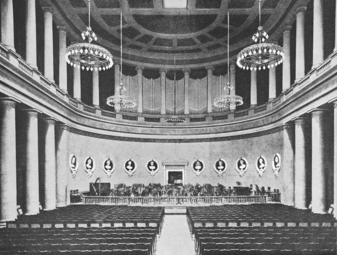 Odeonsaal
