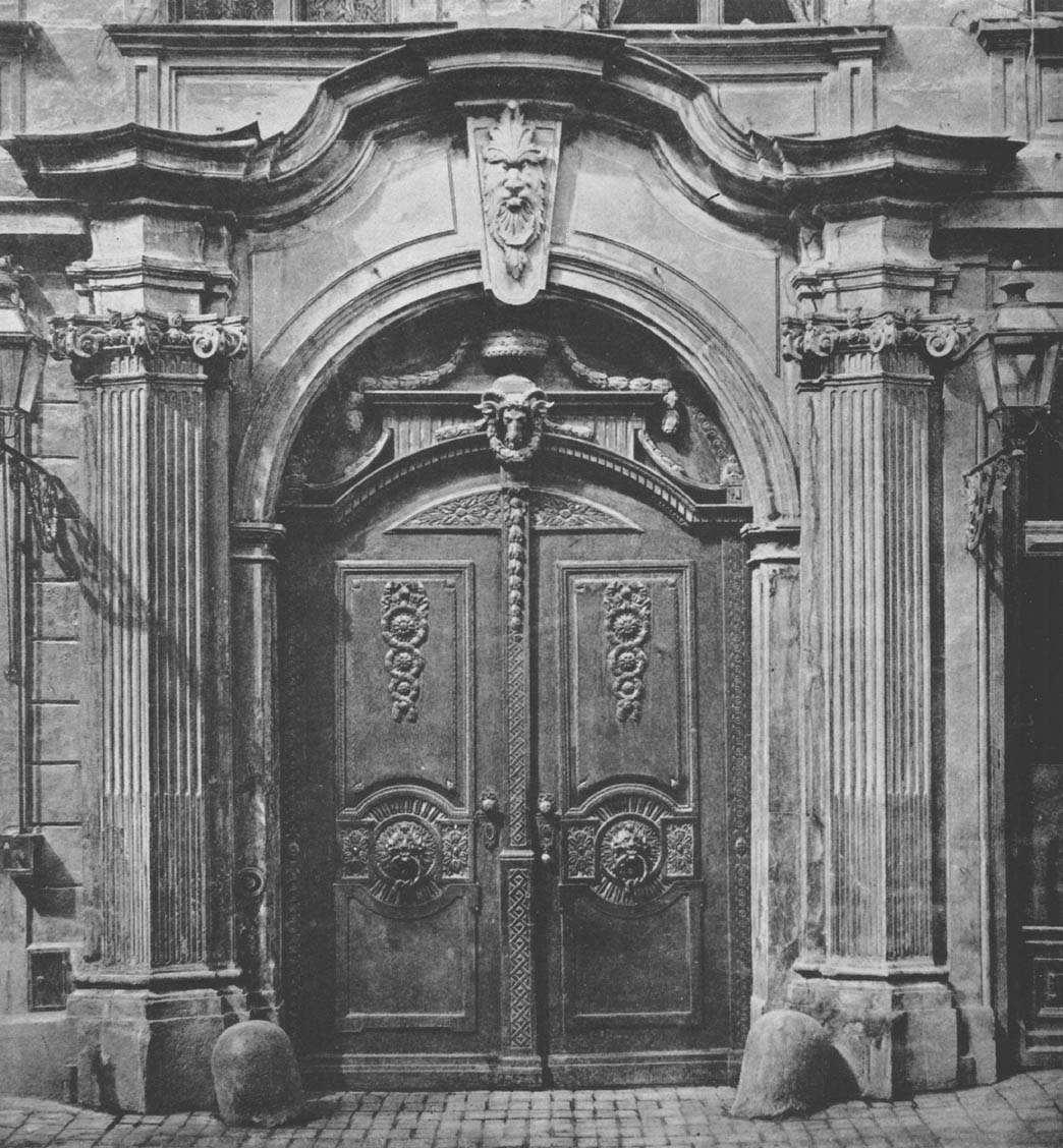 Palais Tattenbach