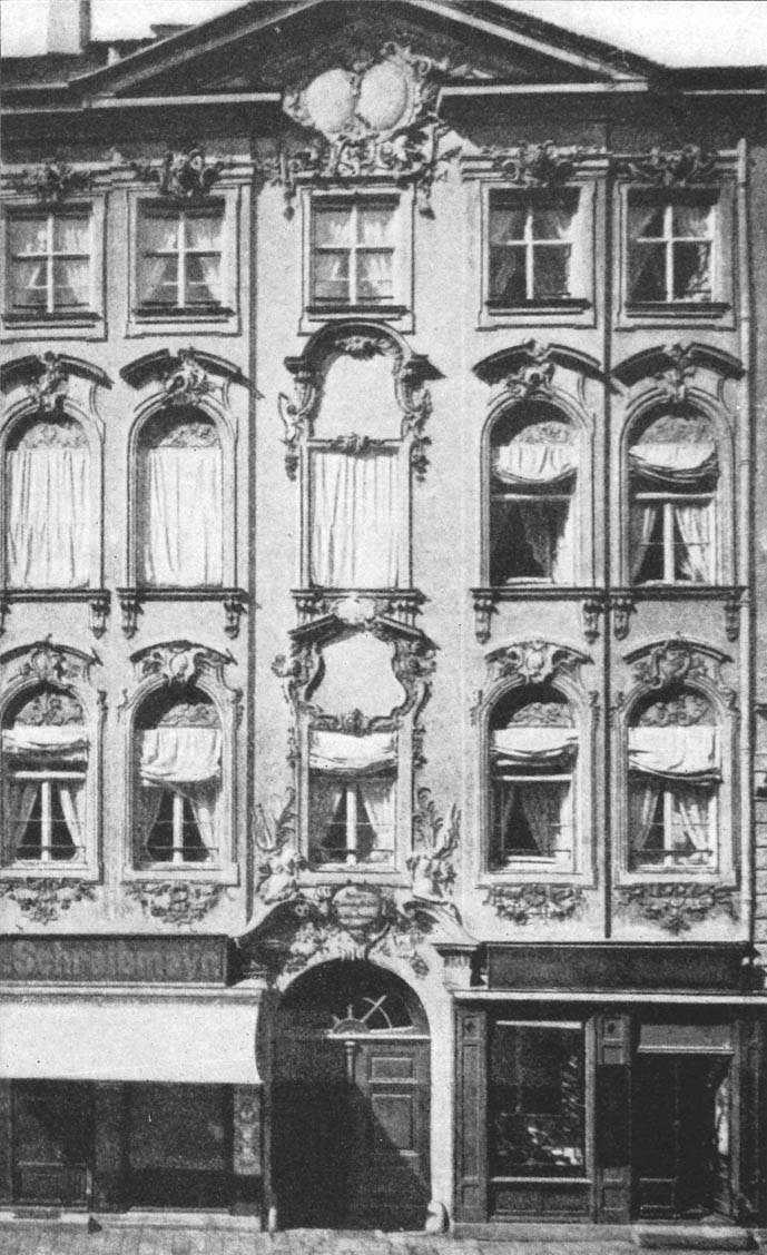 Muelich-Haus