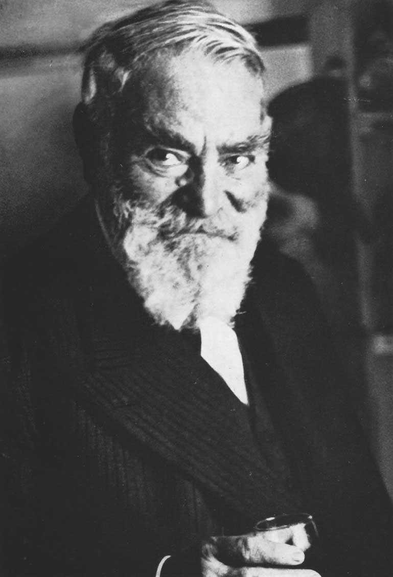 Oscar von Miller