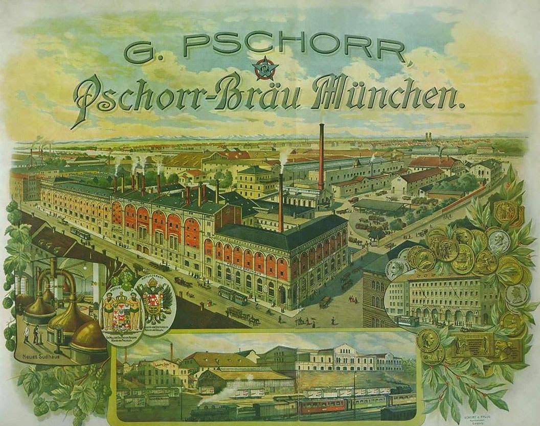 Pschorr-Bräu