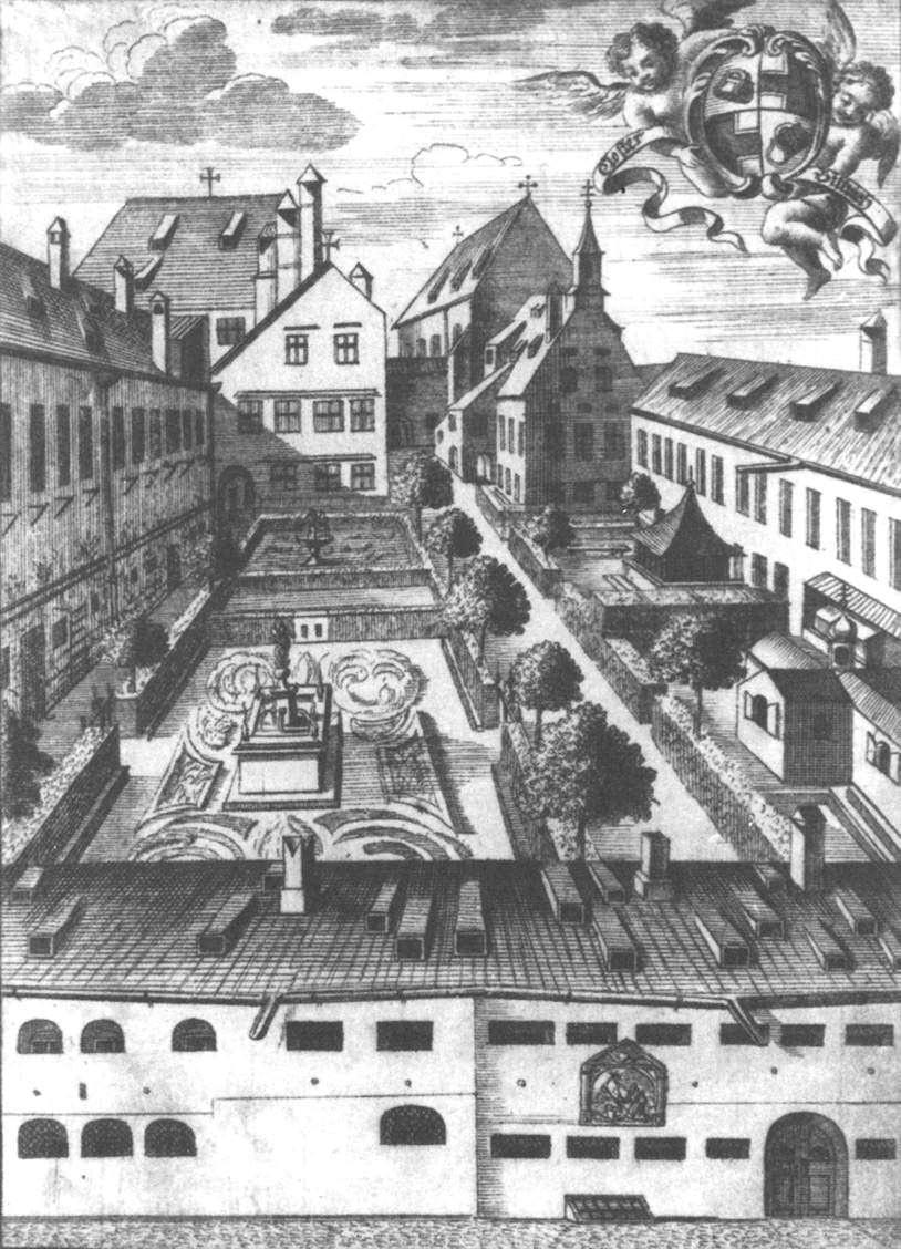 Püttrichkloster