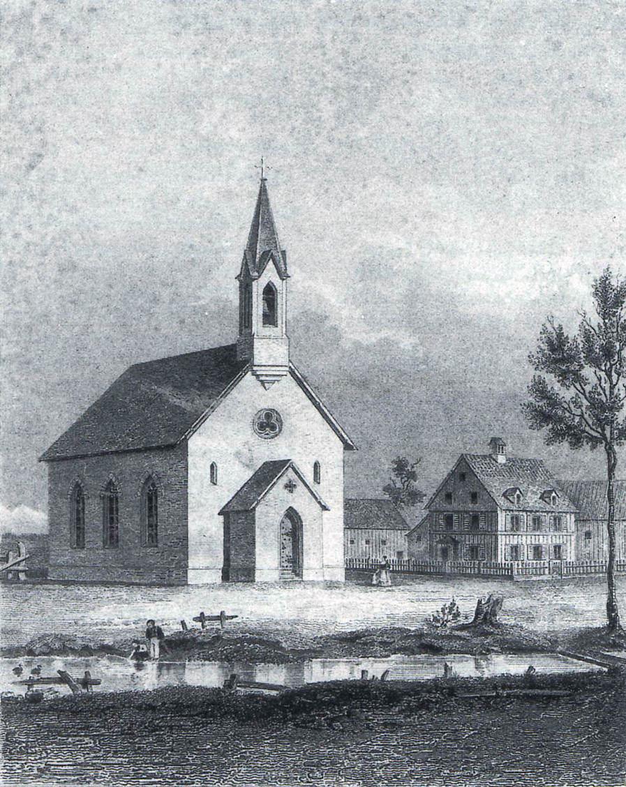 St. Paulus in Perlach