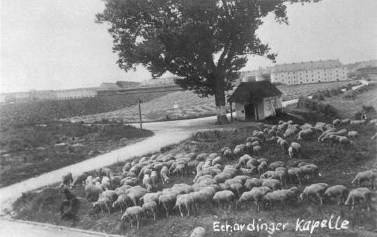 Echardinger Kapelle