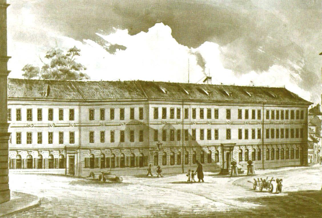 Feiertagsschule am Sendliger Tor
