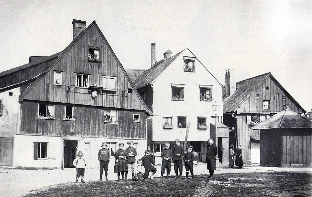 Herbergen in Haidhausen