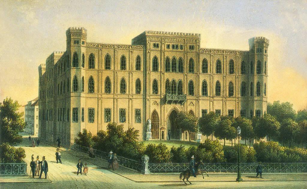 Wittelsbacher Palais