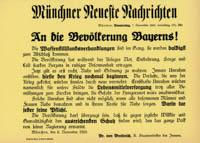 Erhard Auer spricht zum Thema: Was wollen wir Sozialdemokraten?