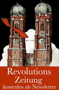 Revolutionszeitung