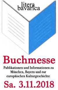 Münchner Büchermesse