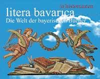litera-bavarica - Die Welt der bayerischen Bücher