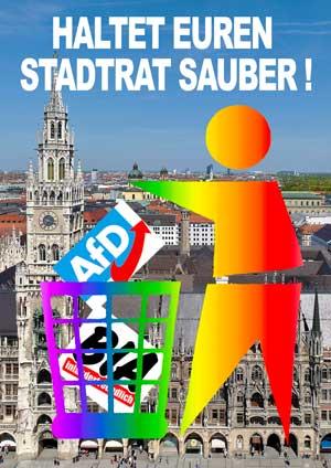 Stadtratswahl 2020