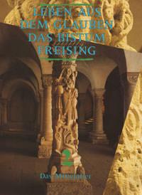 Pfister Peter - Das Bistum Freising