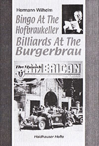 Bingo At The Hofbraukeller