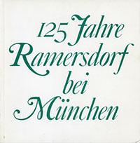 Festausschuss Ramersdorf -