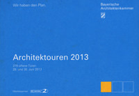 Architektouren 2013