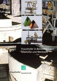 Fraunhofer in Benediktbeuern