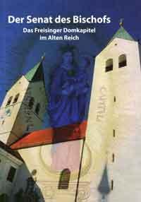 Hörl Lina Katharina, Schmidt Andreas - Der Senat des Bischofs