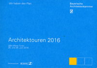 Architektouren 2016