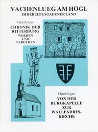 Grünfelder Sepp, Hunklinger Georg -