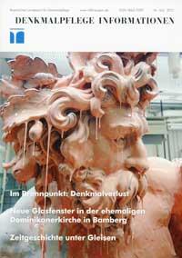 Bayerisches Amt für Denkmalpflege - Denkmalpflege Information 2017