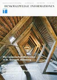 Bayerisches Amt für Denkmalpflege - Denkmalpflege Information 2018/03
