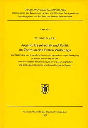 Karl Willibald -