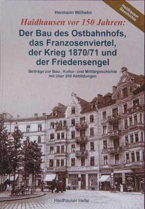 Wilhelm Hermann - Haidhausen-Süd vor 150 Jahren