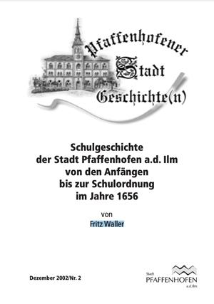 Waller Fritz -
