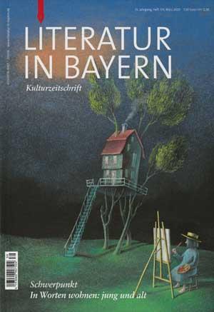 - Literatur in Bayern Nr. 139