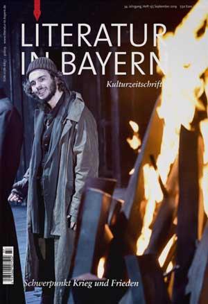 - Literatur in Bayern Nr. 137