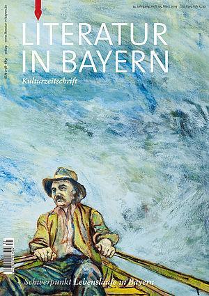 - Literatur in Bayern Nr. 135