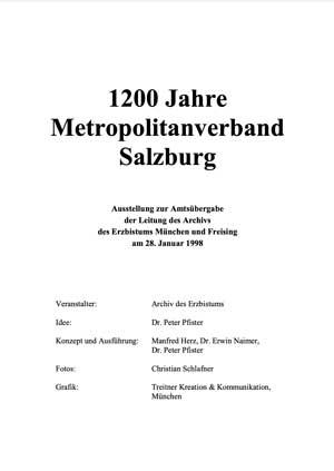 Herz Manfred, Naimer Erwin,  Pfister Peter -
