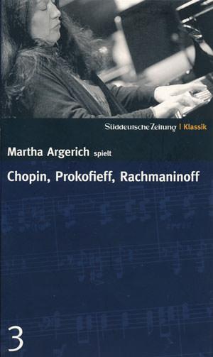 Argerich Martha -