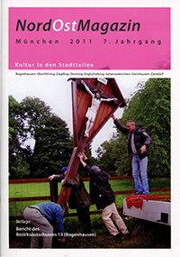 - NordOstMagazin 2011