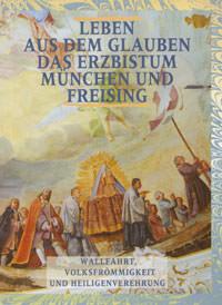 Pfister Peter - Das Erzbistum München und Freising