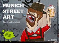 Munich Street Art